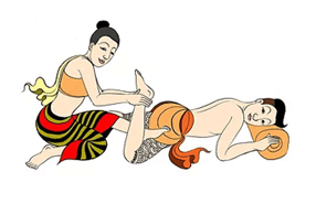 Medical Thai Massage WanganuI